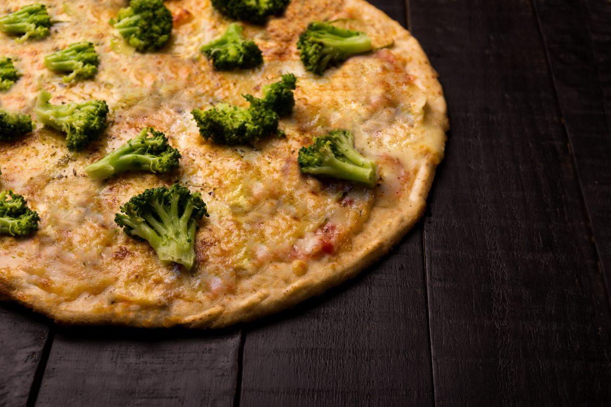 Brócolis Vegan