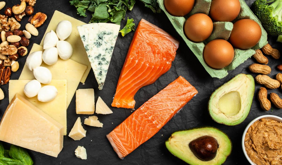O que é uma dieta LowCarb?